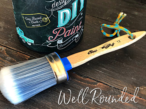 DIY Well Rounded #12