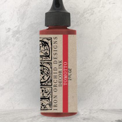 Tomotto Ink 2 oz. Bottle