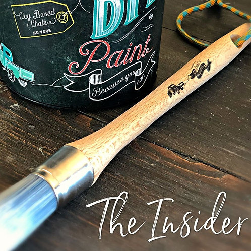 DIY The Insider Brush