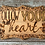 Thumbnail: Faux Pallet Wood Plaque Kit, Made in the USA