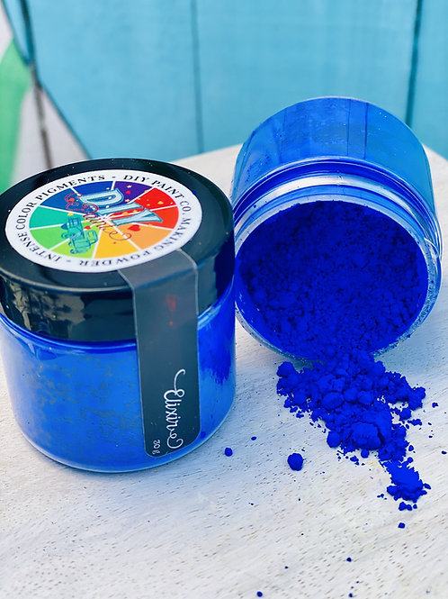 Elixer Making Powder, Pigment Powder, DIY Paint Co.