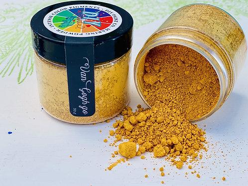 Van Gogh Go Making Powder, Pigment Powder, DIY Paint Co.