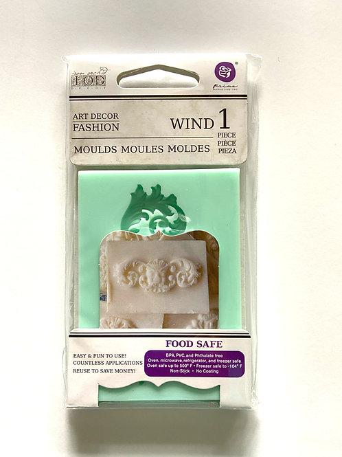 Wind Mould