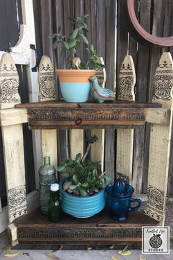gardenshelf