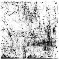 Large Distress: 1st Gen Decor Stamps