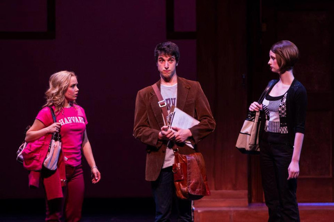 Legally Blonde: The Musical