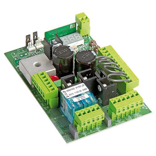 24V Control Panel NET24N