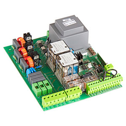 Control Panel 400RR for 3 Phase Motor