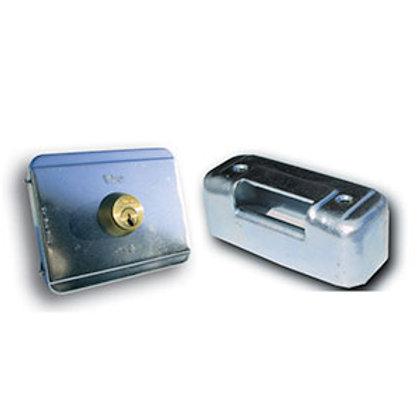 110O Horizontal Electric Lock