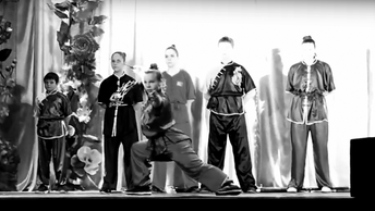 АКБИ. Лауреаты III этапа Эстафеты искусств - 2017