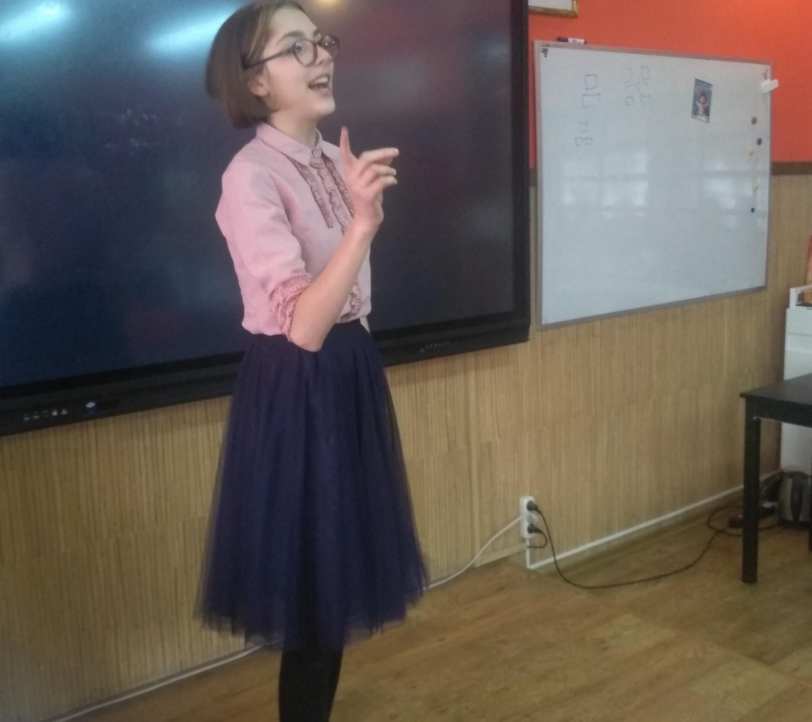 Конкурс устной речи (17)