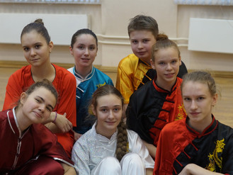 АКБИ. Лауреаты II этапа Эстафеты искусств 2017