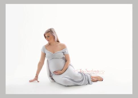 Birmingham Maternity Photographer