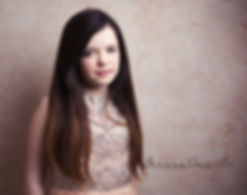 Children's Fine Art Portraits Birmingham
