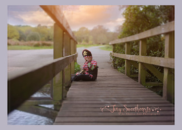 Children's Photographer Birmingham