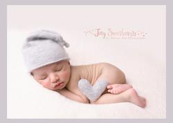 Newborn Photographer Birmingham