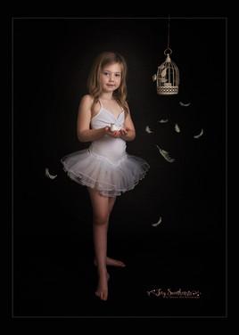 Children's Fine Art Photography Birmingham