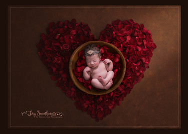 Birmingham Newborn Photographer