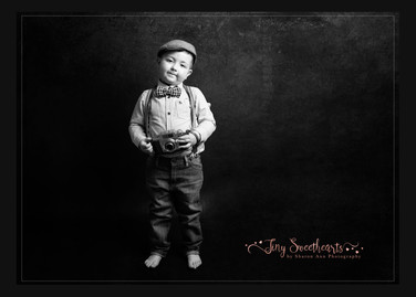 Children's Fine Art Photography Birmingham
