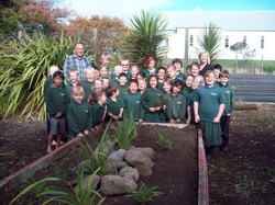 Whole School - St Marys Foxton - Horowhenua