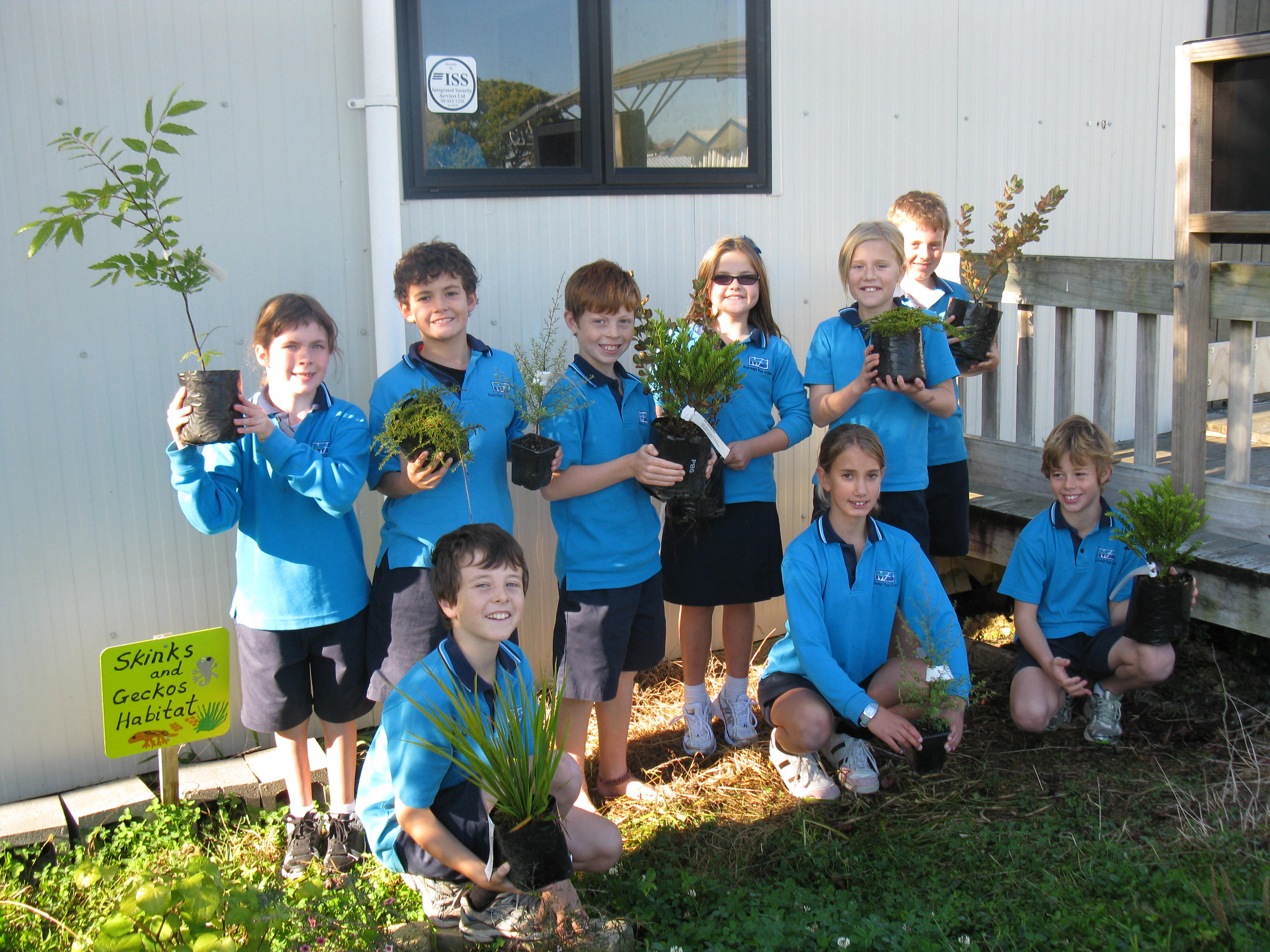 Mairangi Bay School - North Shore