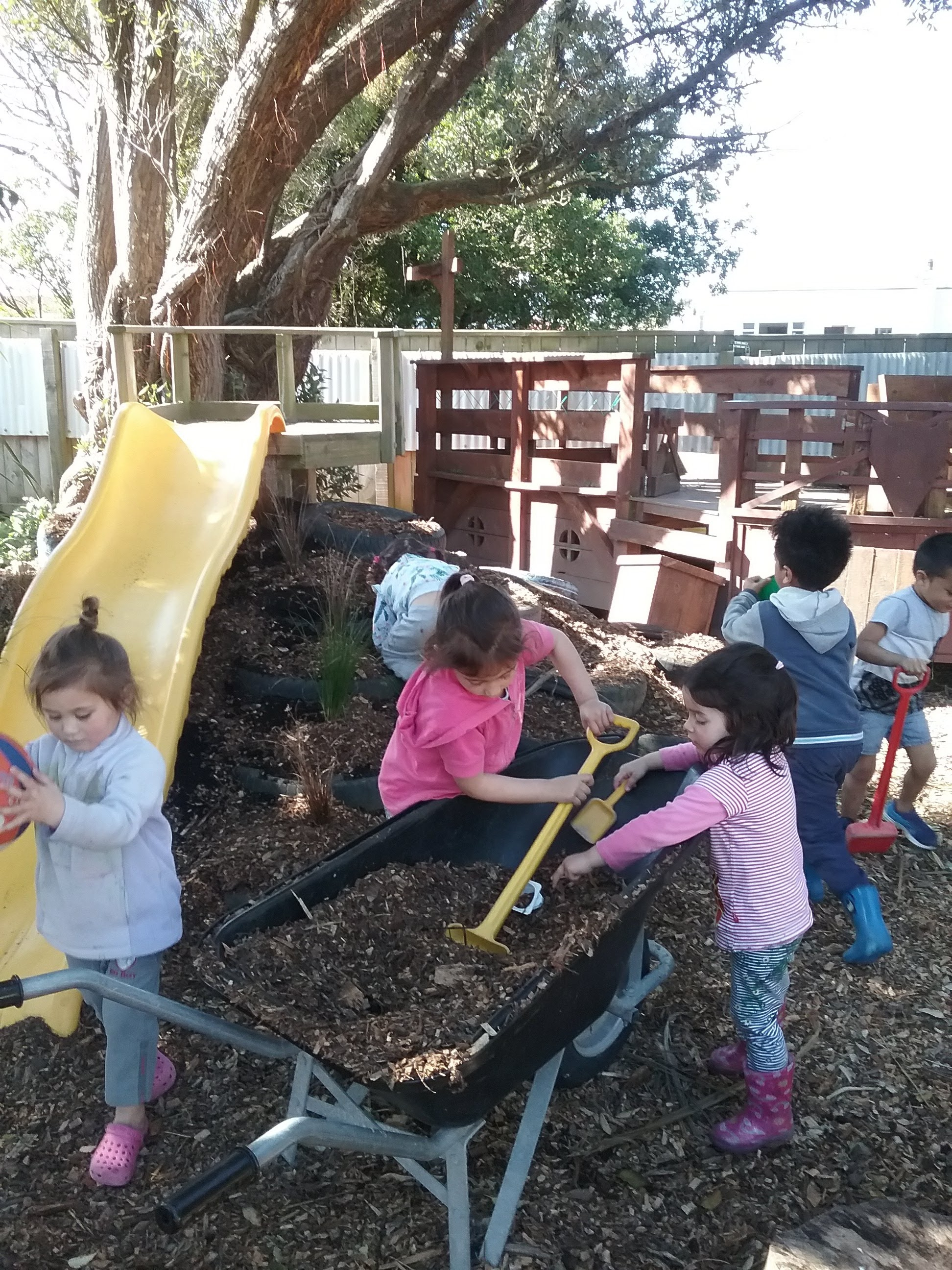 Marton Junction Community Preschool