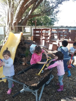 Marton Junction Community Preschool