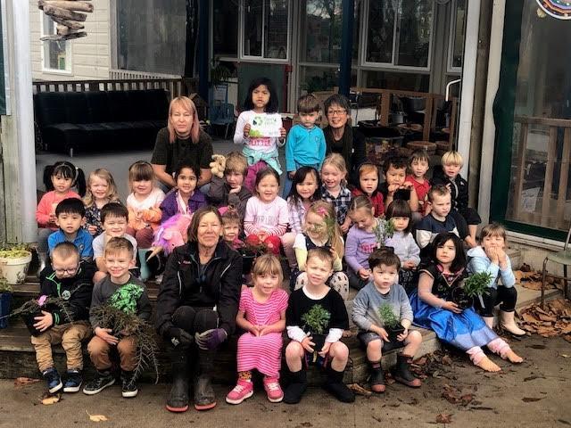 Devon Kindergarten 1