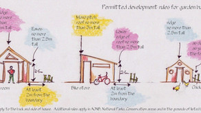 Prebuild and Planning
