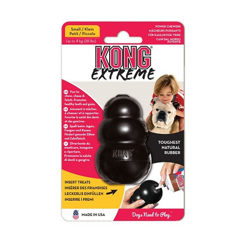 KONG - Extrême Noir