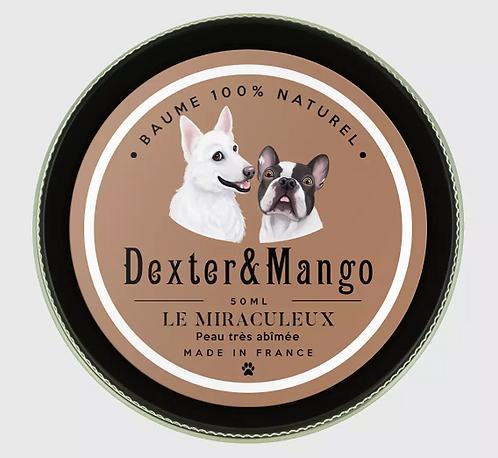 Baume Le Miraculeux Dexter & Mango