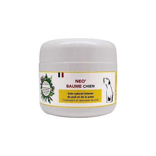 Baume Neo Lupus pour Chien – Vitalité du poil et de la peau