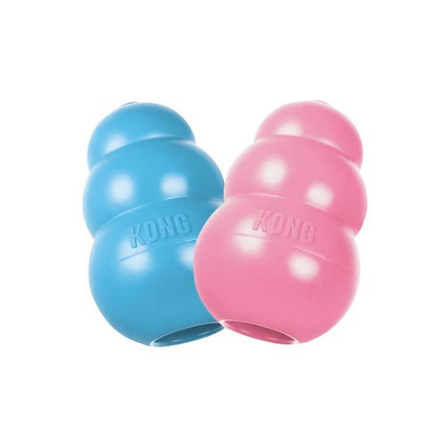 KONG Puppy - chiot taille L (10cm)