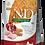 Thumbnail: FARMINA N&D Low Grain Poulet & Grenade Chien Adulte Mini 2.5kg