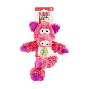 KONG - Cross Knots Pig