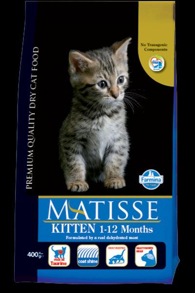 FARMINA Matisse chaton ou pour femelles allaitantes
