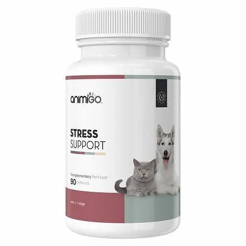 Compléments  Anti-Stress