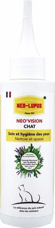 NEO LUPUS Neo'Vision Chat - Soin et Hygiène des yeux