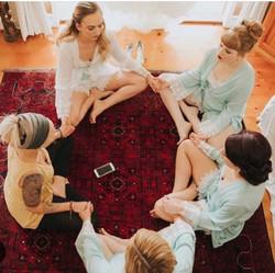 Calm Bride Workshop