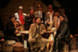 TARAF GOULAMAS fanfare