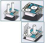 MCT-58A Pressure AV Sensors