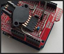 High Accuracy, Digital Sensor, 0.5-4.5 Vdc Output Sensor