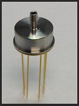 Barbed TO-8 Sensor