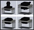 AV Sensors MCT-24DHRD Series