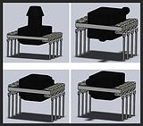 AV Sensors MCT-4A Series