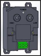 Ultra Low Pressure Sensor Transmitter