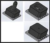 Low Cost, LCC Sensor, Ported Sensor