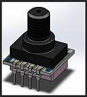 4-20mA PCB Mounted Pressure Sensor