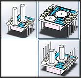 AV Sensors CHT-2 Series