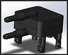AV Sensors MCT-2A Series